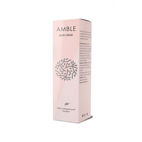 Emble Body Cream